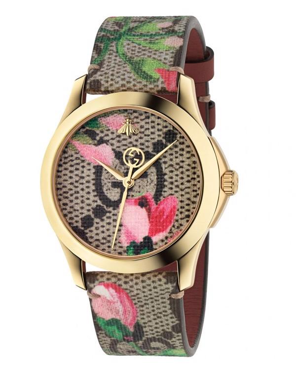 Đồng hồ Gucci YA1264038