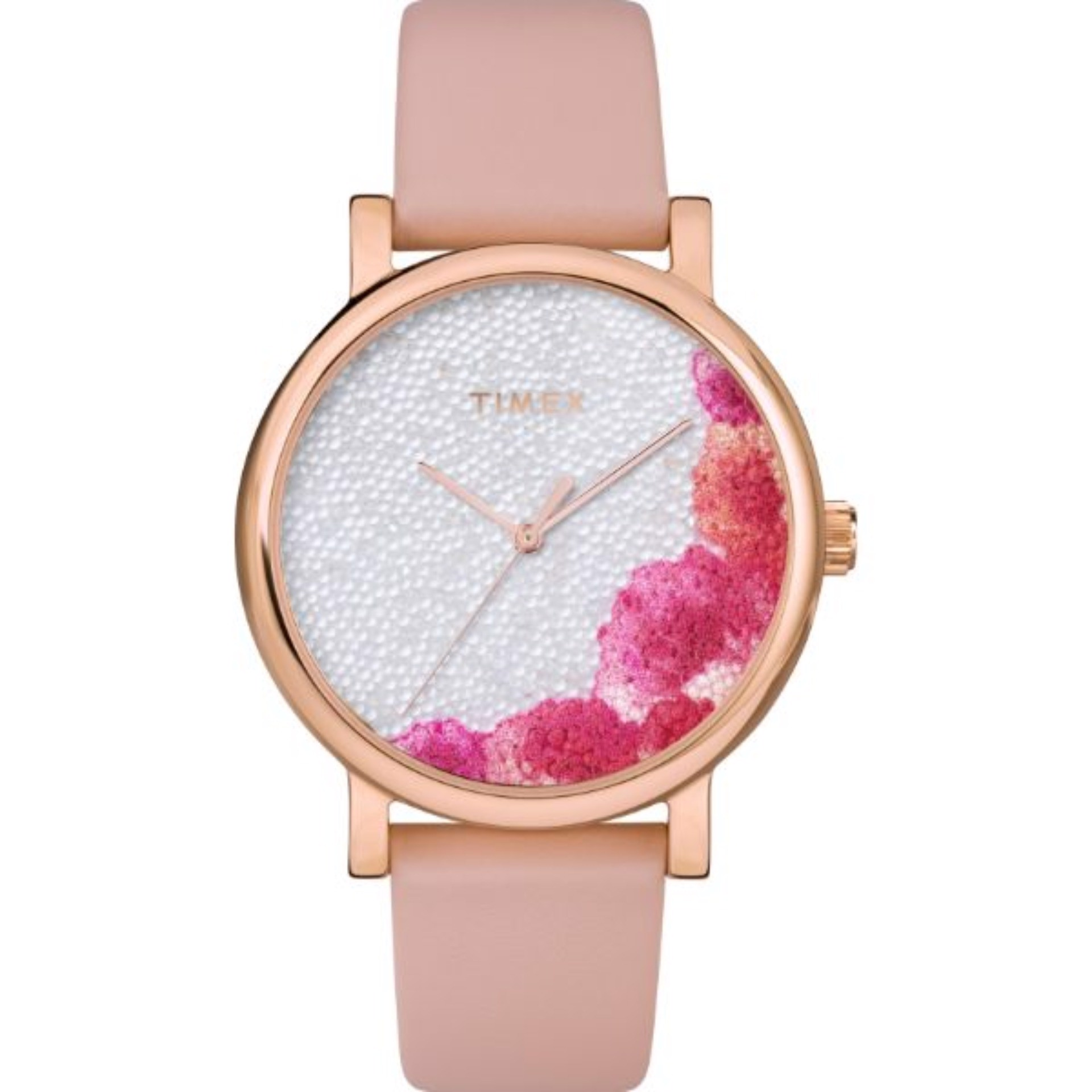 Full Bloom with Swarovski® Crystals 38mm