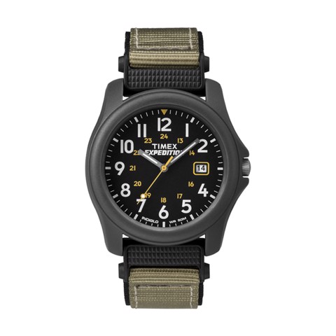 Expedition Camper 39mm