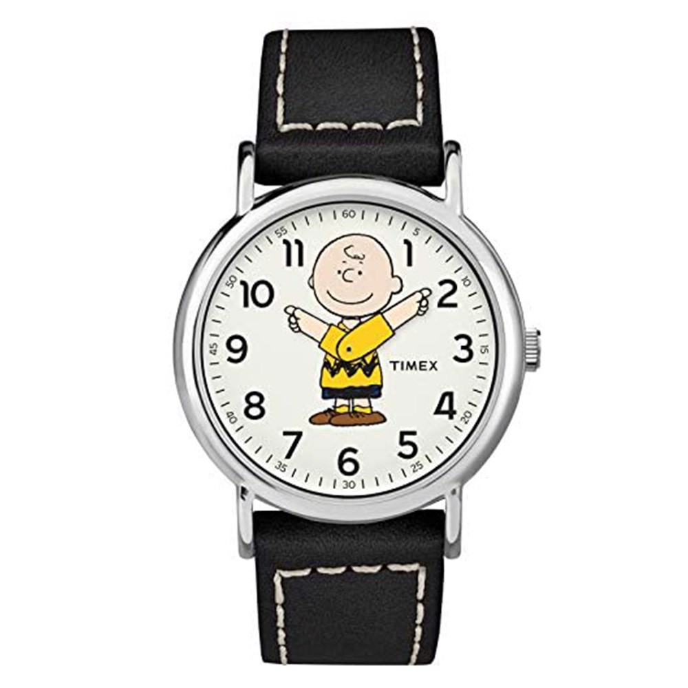 Peanuts - Charlie Brown 38mm