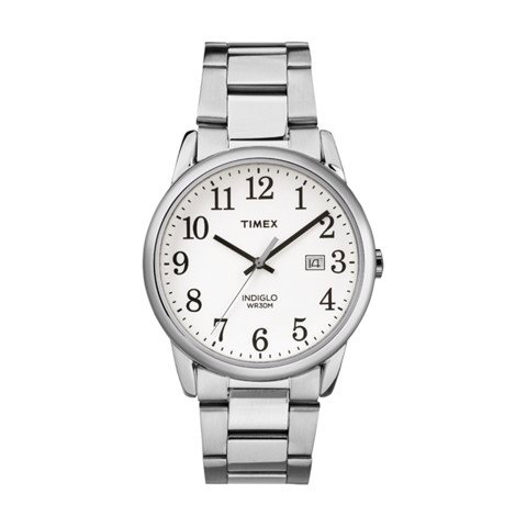 Easy Reader Date 38mm