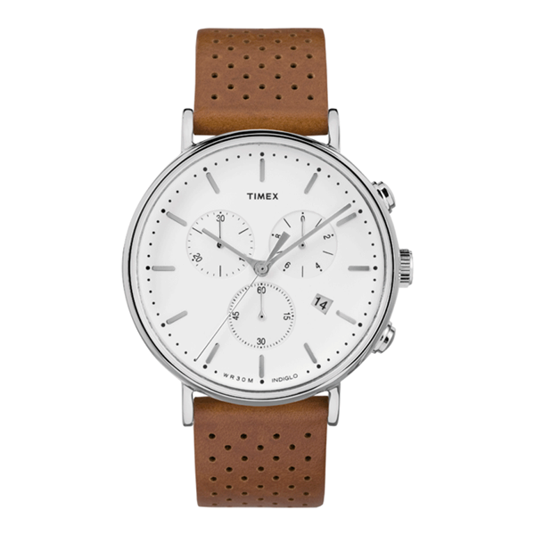 The Fairfield Chronograph