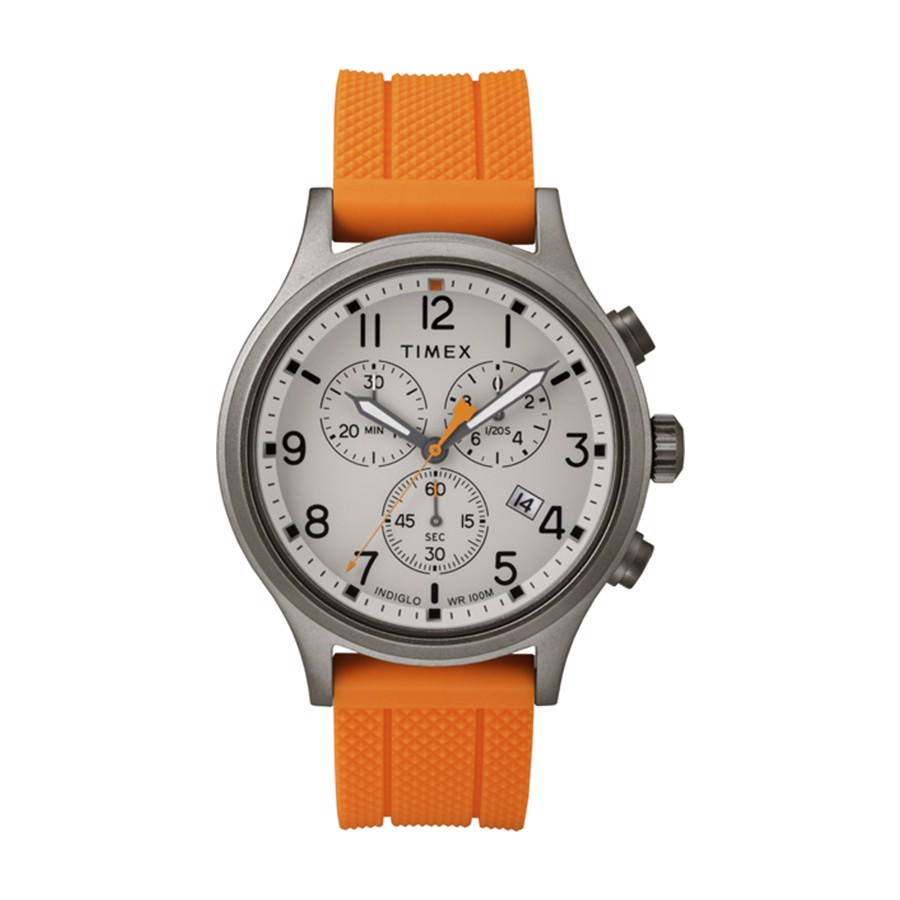 Allied Chronograph 42mm