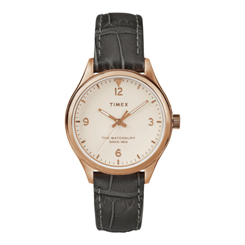 Waterbury Womens 34mm