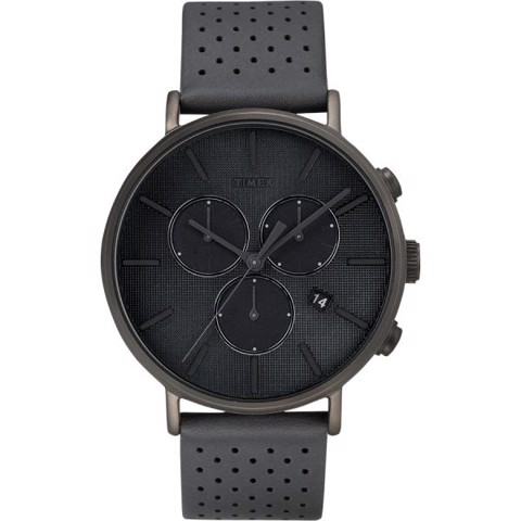 Fairfield Supernova Chronograph 41mm