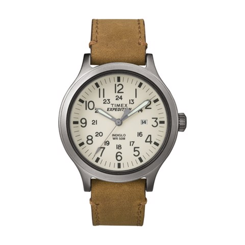 Expedition Scout 43mm