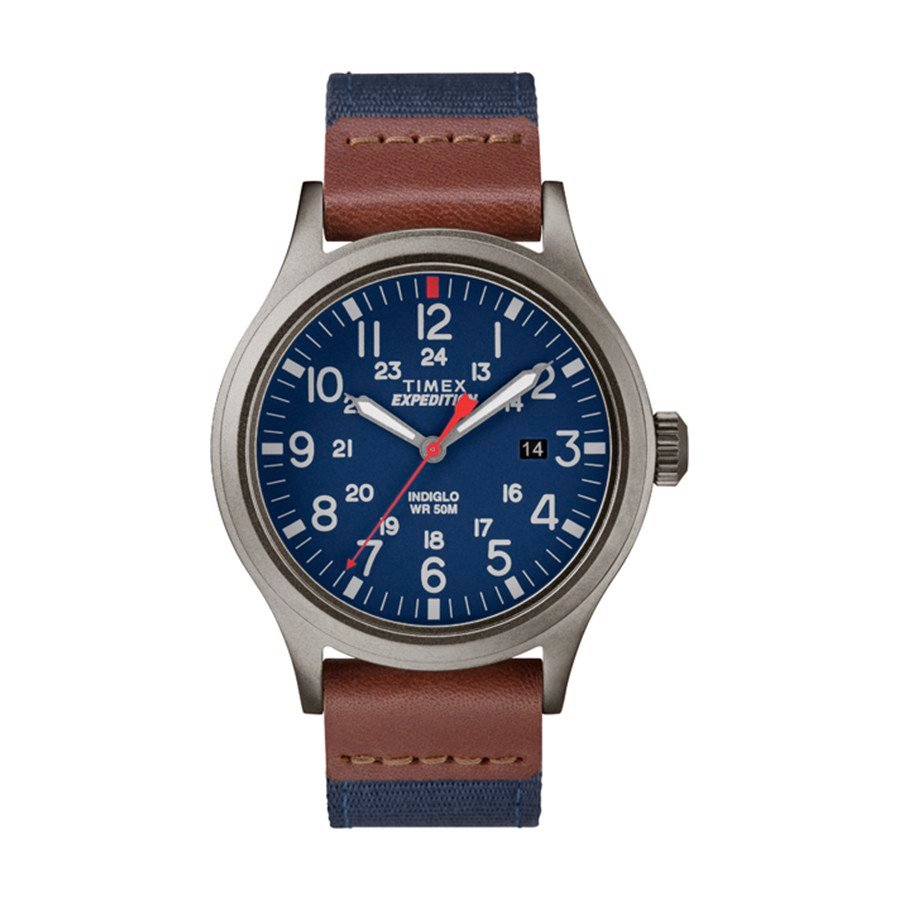 Expedition Scout 40mm
