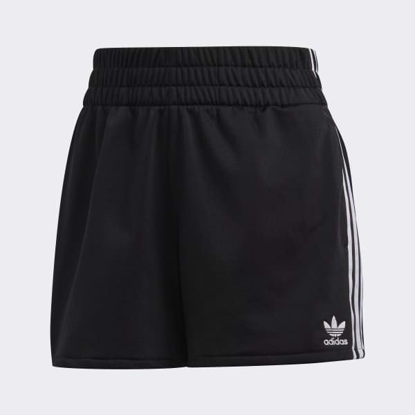 3-Stripes Shorts - Black FM2610