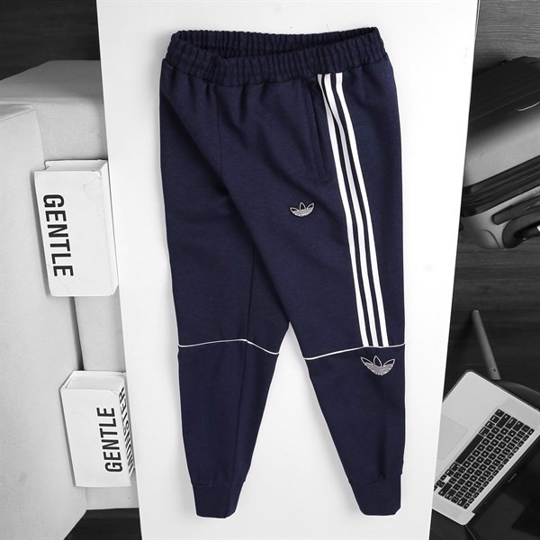 Men's Originals Outline Track Pants - Blue LL0312.06