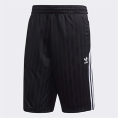 3-Stripes Adicolor Retro Shorts - Black CW1299