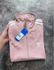Sample Firebird Track Jacket - Pink ED7520