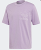 Outline Tee Purple Glow DV1561