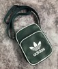 Sample Adidas Classic Mini Bag - Green BK2133