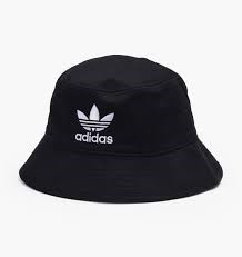 Adicol Bucket Hat - Black AJ8995