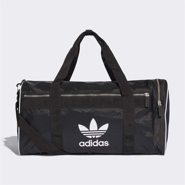 Sample Adicolor Duffel Bag - Black ED7393