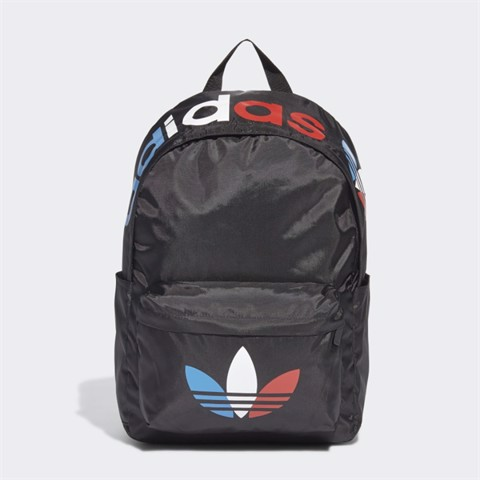 Adicolor Tricolor Classic Backpack - Black GN4957