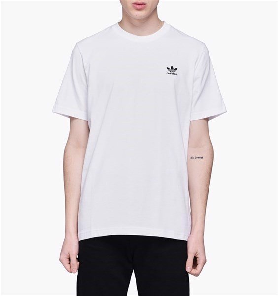 Trefoil Essentials Tee - DV1576