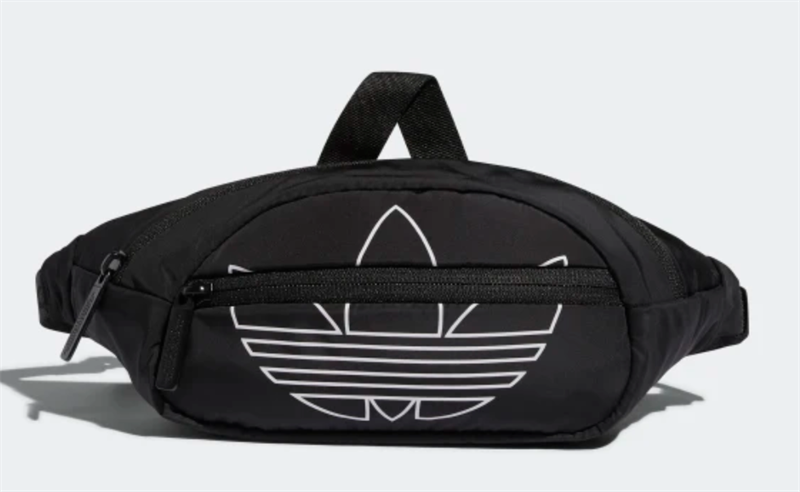 National Waist Pack - Black EV7554