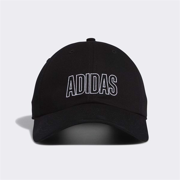 Influencer Hat - Black EW4556