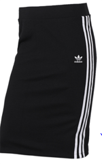3 Stripes Skirt CE5609