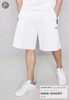 NMD Men's Shorts White-CE7252