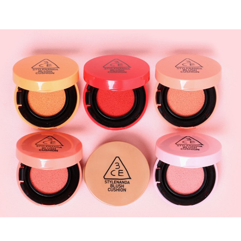 PHẤN MÁ 3CE BLUSH CUSHION