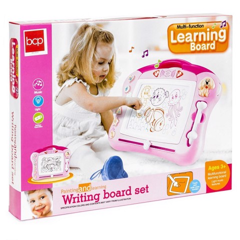 BỘ BẢNG VẼ ĐA NĂNG( PAINTING AND LEARNING WRITING BOARD SET)
