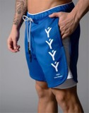 Short gym xanh 12