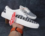 Giày vans fear of god white 1:1