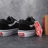 Giày vans old skool black rep