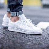 Stansmith SF full trắng