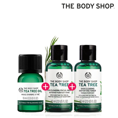 Set The Body Shop