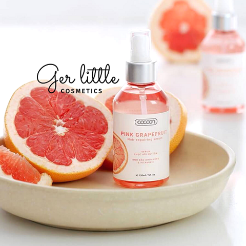 Serum Pink Grapefruit Cocoon