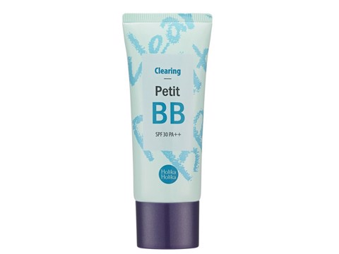 BB Holika Holika Clearing Petit BB Cream