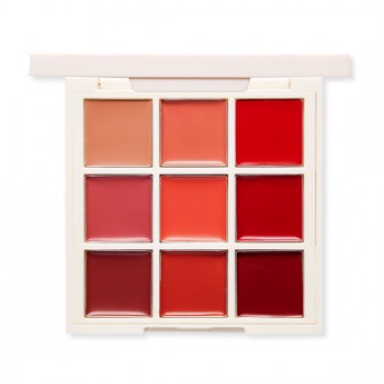 Set son Personal Color Palette Etude