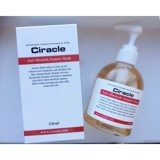 SRM Ciracle Anti Blemish Teatree Wash (250ml)