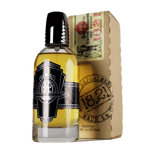 [FREE SHIP + MUA 1 TẶNG 1] Nước hoa 18.21 Man Made Sweet Tobacco Spirits Cologne 100ml
