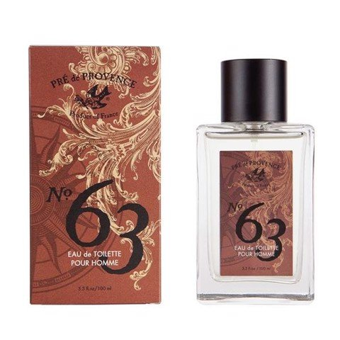 Nước hoa Nam No.63 Men's Eau de Toilette 10ml Mini size
