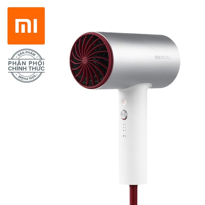 Máy sấy tóc cấp tốc Xiaomi Soocas H3 1800W