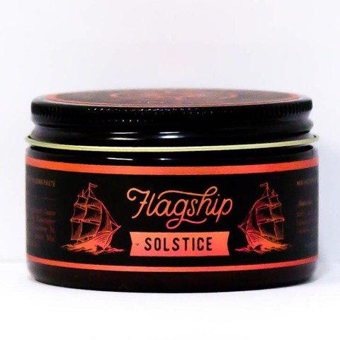 Sáp vuốt tóc Flagship Four Seasons - Solstice Heavy Matte Paste