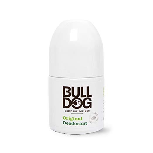 Lăn khử mùi Bulldog Skincare. Original Deodorant