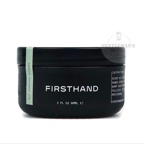 Firsthand Supply. All-Purpose Pomade 3oz