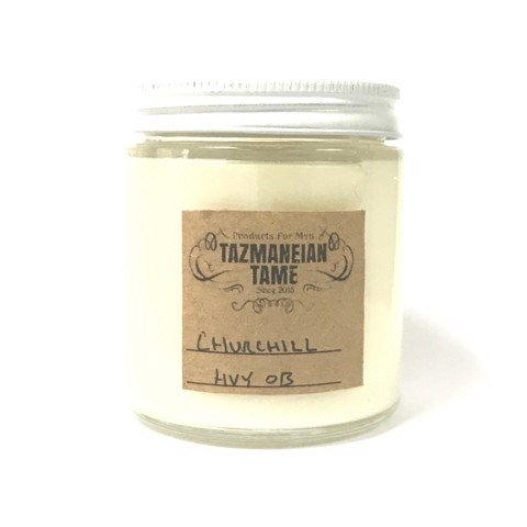 Pomade Tazmaneian Tame. Churchill