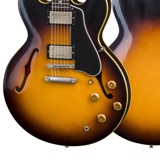 Memphis 1958 ES-335 Premiere Limited Run