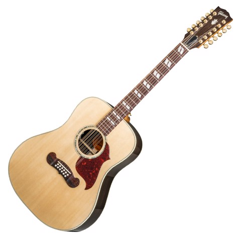 Acoustic Songwriter 12-String