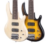 USA EB Bass 5 String 2017 T