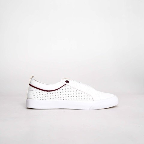 Kith Classic Perforated