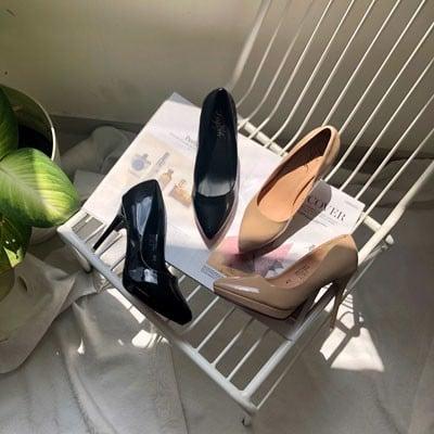 mua sỉ giày cao gót đúp mũi ở đâu