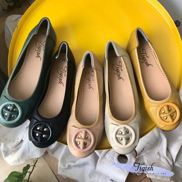 giày búp bê cực xinh