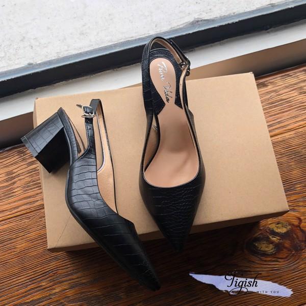 Giày cao gót 5p mới xinh